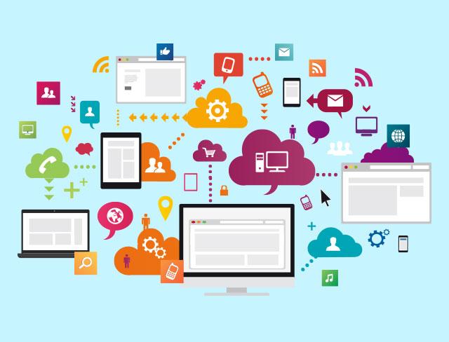 Cloud computing wirtschaftliche vorteile überwiegen vorbehalte