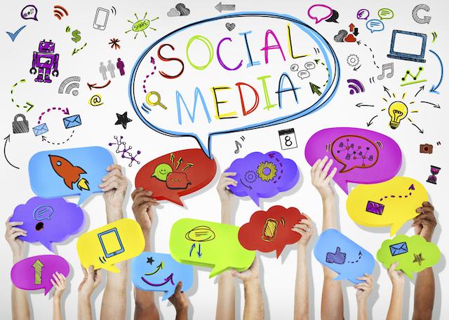 Studie aktive nutzung sozialer netzwerke steigert unternehmenserfolg
