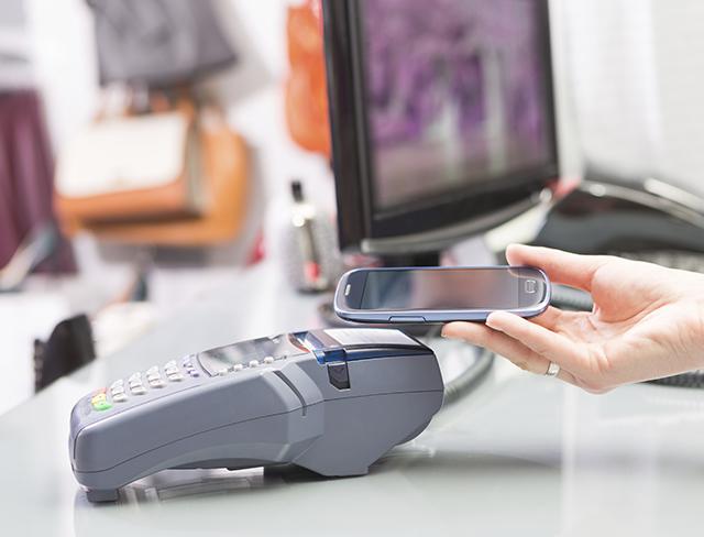 Online Payment Kreditkarten
