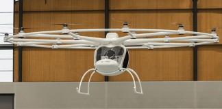 Der Volocopter von e-volo