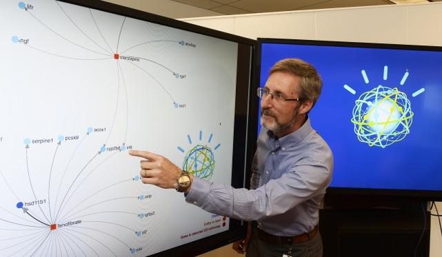 Bild: Watson/IBM