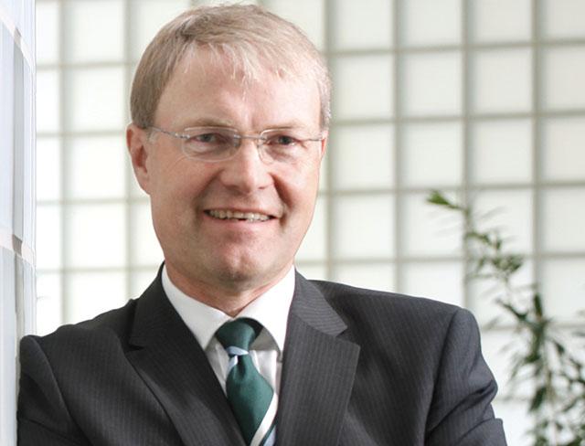 Matthias Hornberger