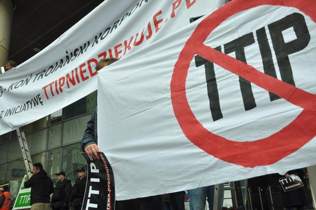 Freihandelsabkommen-TTIP