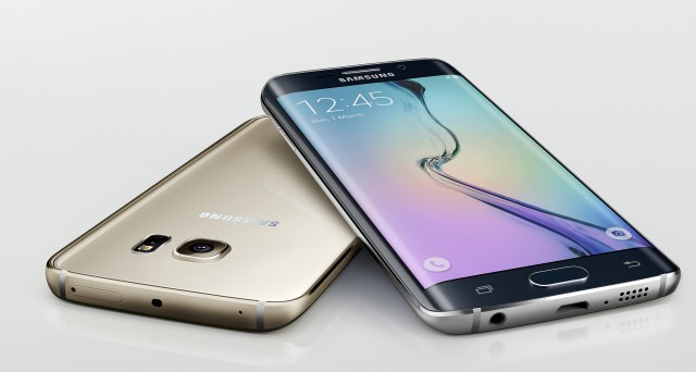 Tempomacher: Samsung Galaxy S6 bietet LTE Advanced Bild: Samsung)