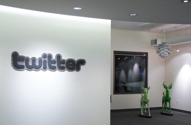 Twitter ist für KMU nützlich