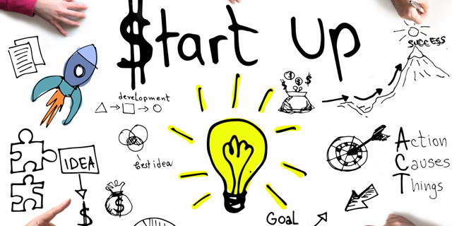 Start-Ups - mit einer Idee fängt alles an