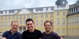 Die Karlsruhe Gründer von Shnups beobachten die Trends in den Sozialen Medien