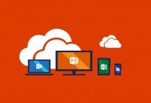 Office 2016 Mac 365-Cloud fester Bestandteil