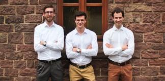 Das Team von Keypoint kommt aus Karlsruhe
