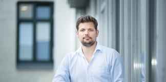 Johannes Heinen der CEO von stylelounge