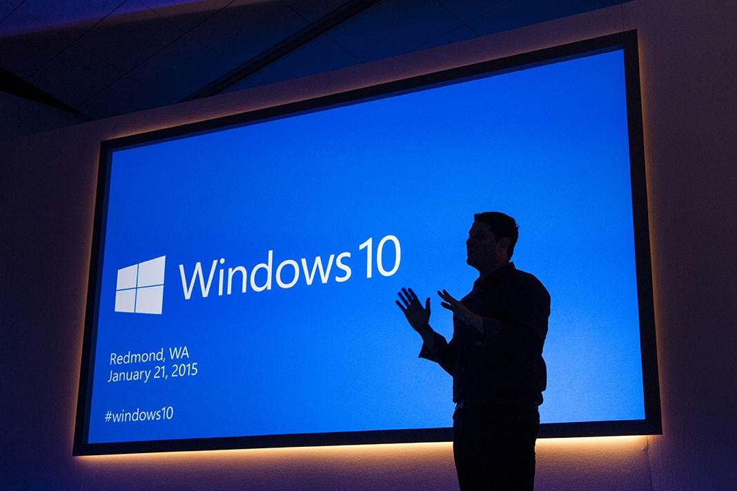 Windows 10 Datenschutz ist möglich