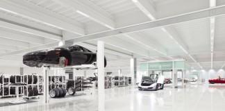 Industrie 4.0 in Deutschland - Automobilindustrie