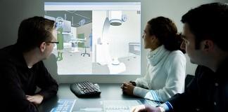 Unternehmen nutzen Virtuelle Realität zur Planung