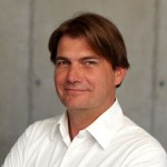 David Hermanns, Geschäftsführer CyberForum e.V.