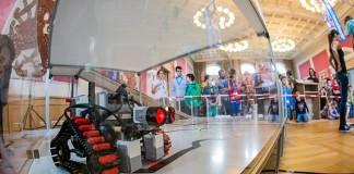 Karlsruher Schul-Robotik Wettbewerb
