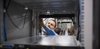 IT-Sicherheit ist in KMU nur schwer umsetzbar
