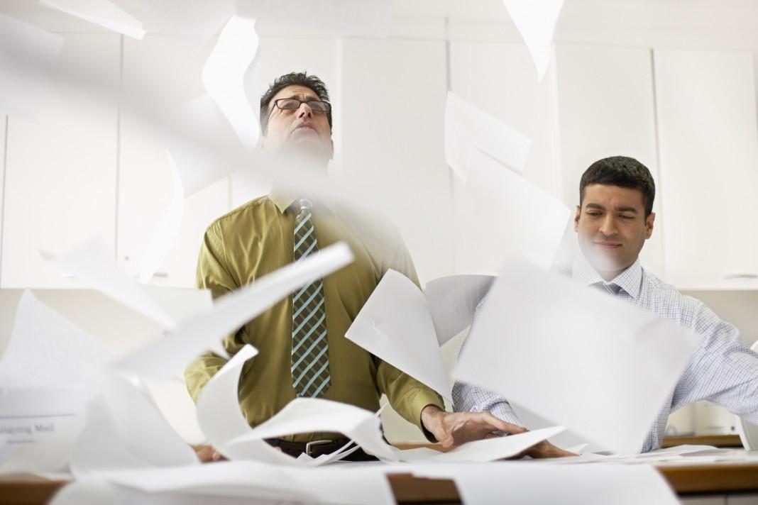 Bürokratieabbaugesetz 2016 entlastet KMU
