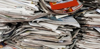 Zeitungen abschaffen?