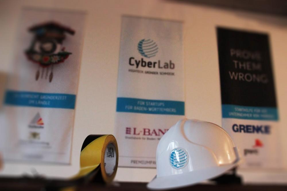Das CyberLab wird zum IT-Accelerator des Landes Baden-Württemberg ausgebaut.