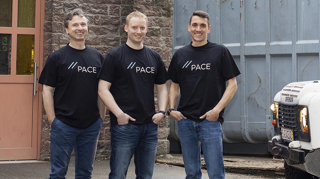 PACE Gründer