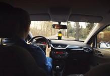 PACE Smart Car