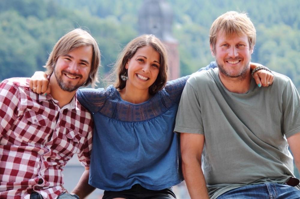 Heidelberger Startups