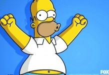 Homer Simpson by Twentieth Century Fox Film Corporation