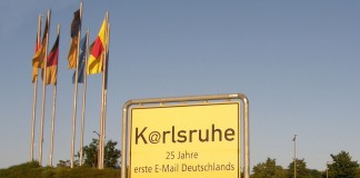 Email in Karlsruhe