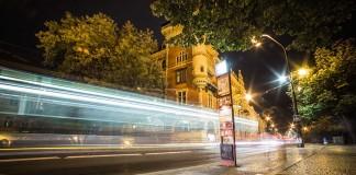 Digitalisierung im öffentlichen Personenverkehr