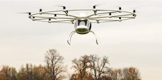 Das Karlsruher Unternehmen erhält die Zulassung für den Volocopter