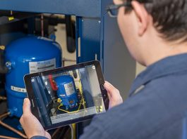 Fraunhofer IGD arbeitet an Social Augmented Reality