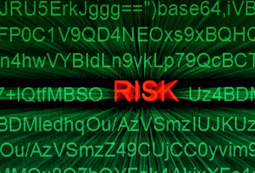 Das Risiko bei der Digitalisierung ist hoch.