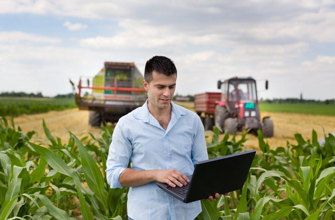 Autonome Landwirtschaft in Deutschland auf dem Vormarsch.