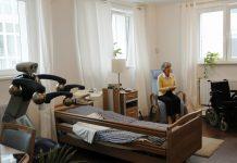 Vernetztes Wohnen ermöglicht Selbständigkeit