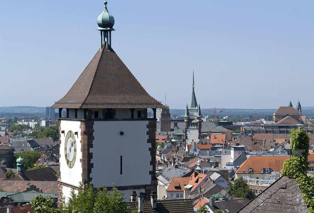 Gründergeist in ganz Baden-Württemberg