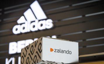 Zalando und adidas machen dem Onlinehandel Beine.