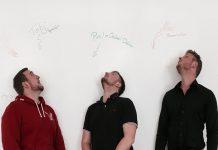 brainboost Neurofeedback in unserem GründerView