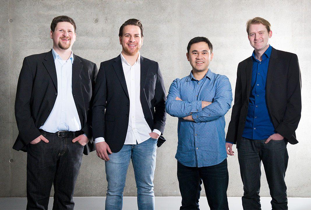 emmtrix Technologies in unserem GründerView