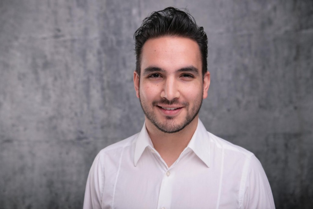 Daniel Garcia, CTO von KREATIZE (Bild: KREATIZE)