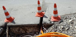 Backbone-Netze werden in der Region Stuttgart ausgebaut
