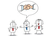 Online-Streitbeilegung - Bürger sollten die Plattform nutzen.