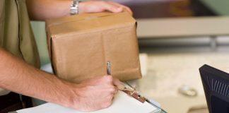 DHL-Paketzustellung wird auf den Kunden zugeschnitten.