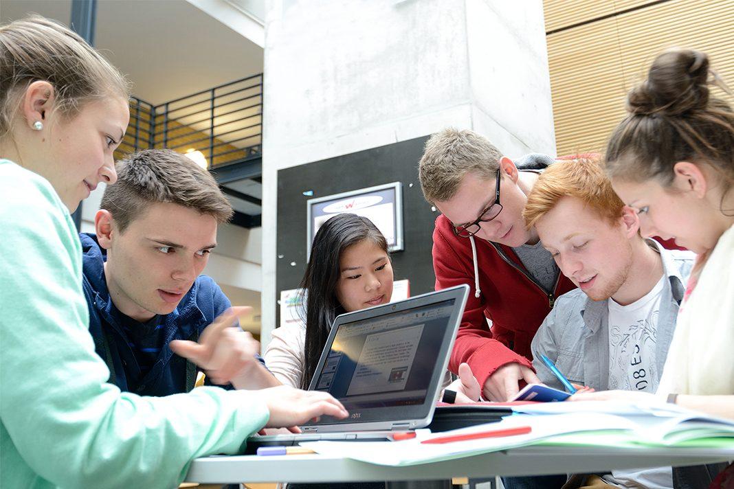 Hochschule Karlsruhe