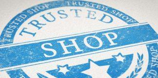 """Gütesiegel wie """"Trusted Shops"""", TLS-Verschlüsselung sowie die Bezahlvielfalt selbst sorgen beim Kunden für Vertrauen."""