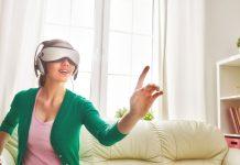 Virtual Reality Brillen werden es im Onlinehandel schwer haben, oder?