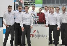 ArttiMinds Robotics