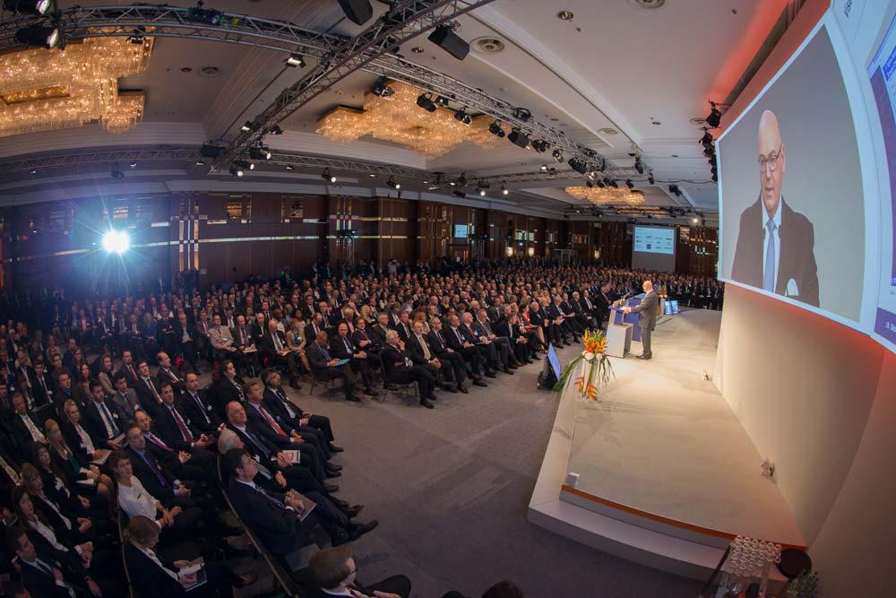 33. Deutsche Logistik-Kongress des BVL war ein großer Erfolg.
