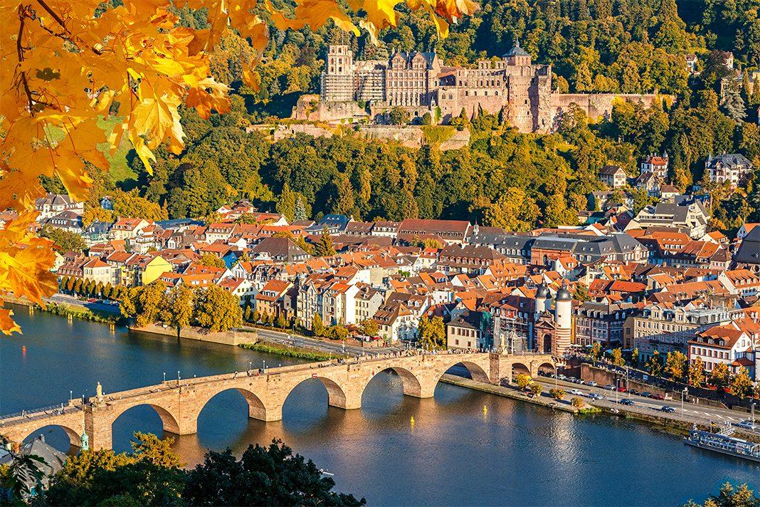 Gründerstandort Heidelberg