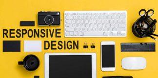 Responsive Design rückt immer weiter in den Vordergrund.