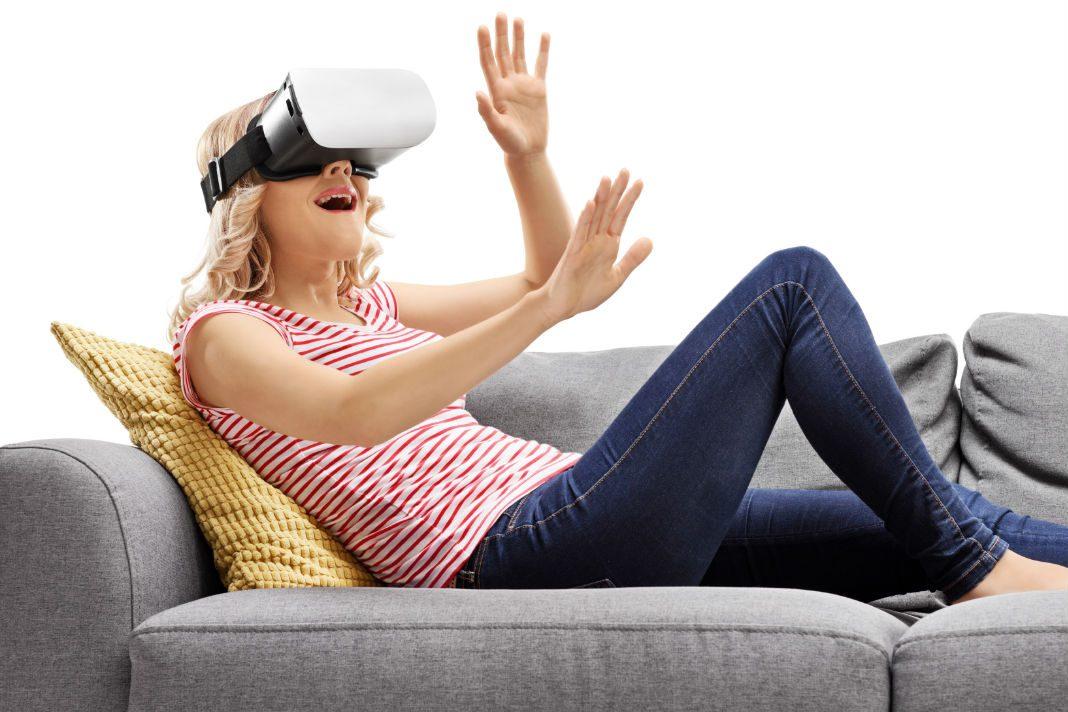 Virtual Reality im E-Commerce: Verzichten Kunden beim Shopping zukünftig auf persönliche Beratung?